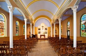 Cristo Rey Jesuit High School