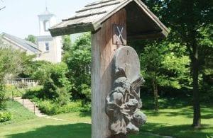 Bellarmine Jesuit Retreat House