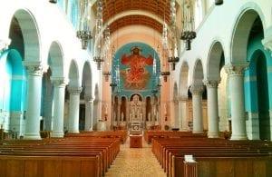 Saint Thomas More Catholic Community