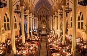 St. John's Church - Omaha, Nebraska