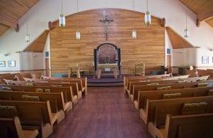 Holy Rosary Mission Parish