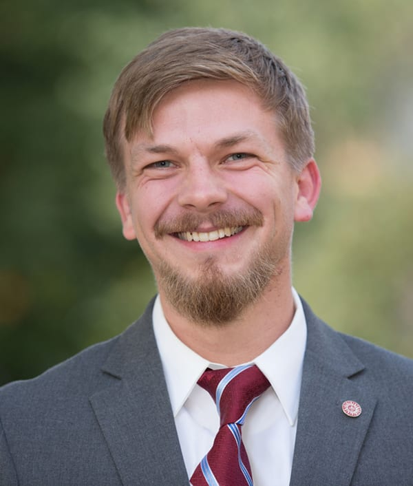 David J. Herr