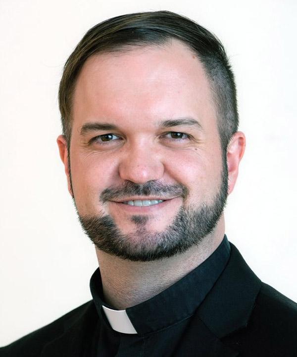 Jeffrey A. Dorr, SJ